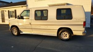 REDUCED! MUST SELL! 1998 Ford E-150 Van