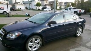Chevy Malibu in very good condition