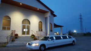 Divine Limo -Affordable Luxury- Hamilton - Wedding Services