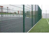 Fencing labourer required 07910 947980