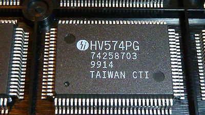 Serial To Parallel Logic Converters 80v 80ch Push-pull New 23x Supertex Hv574pg
