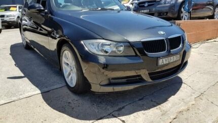 BMW 320I Croydon Burwood Area Preview