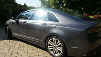 RIDESHARE- Mississauga/Toronto to Ottawa in Lincoln Luxury $49