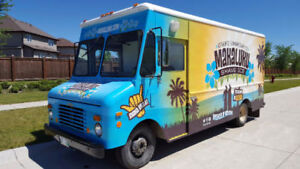 PIZZA FOOD TRUCKS & CONCESSION TRAILERS - CUSTOM BUILT FOR SALE