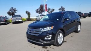 2016 Ford Edge AWD SEL $26888 Accident Free,  Leather,  Heated S