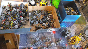 Warhammer 40k Orks Priced to Sell! Windsor Region Ontario image 2