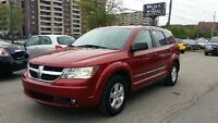 2009 Dodge Journey Loaded, Very Nice. Hamilton Ontario Preview