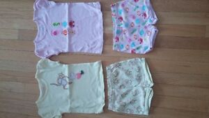 2/3T Girl Clothes