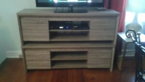 Entertainment units  San remo like newPrice is for each section