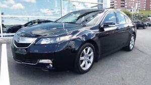 2012 Acura TL, TECH, NAV,