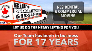 ***MOVES STARTING AS LOW AS $ 65.00 PER HOUR***
