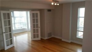 **APARTMENT FOR RENT TORONTO RICHMOND ST/CHURCH 2 BEDROOMS**
