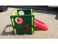 Little Tikes Junior Activity Gym - Evergreen - Immaculate