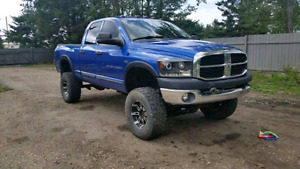 2007 Dodge Power Wagon