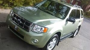 2008 Ford Escape VUS 4 cylindre 2.3L