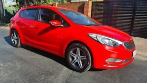 2014 Kia Cerato YD MY15 S 6 Speed Manual Hatchback Prospect Prospect Area Preview
