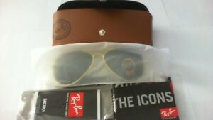 Ray Ban Men Women Aviator Sunglasses .SOLD 17 PCs