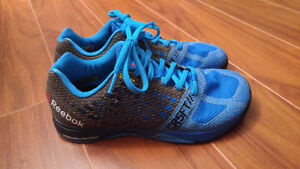 Excellent Condition - Reebok Nano 5.0 Crossfit Shoes