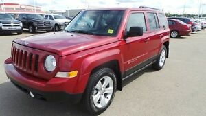 2014 Jeep Patriot 4WD NORTH EDITION Special - Was $19995 $124 bw
