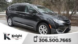2017 Chrysler Pacifica Touring-L Plus!