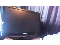 "Selling Samsung SyncMaster B2230H 21.5"" widescreen LCD monitor (1920 x 1080)"