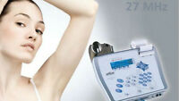 Electrolysis Permanent Hair Removal Treatment* PROMOTION