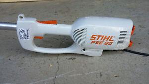 Coupe-herbe électrique Stihl FSE 60