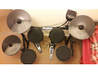Alesis-DM6-Electronic-Drum-Kit