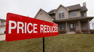 Better Than Foreclosures - Properties Below Market Value