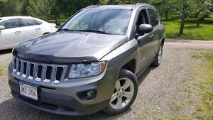 2012 Jeep Compass North Edition - Don't pass this one up!