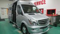 2015 AIRSTREAM INTERSTATE GRAND TOUR EXT #1 Selling B-Class
