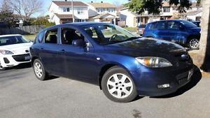 2008 Mazda Mazda3 Sport GX Hatchback
