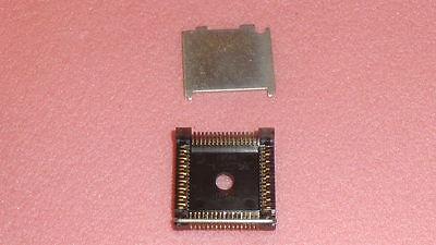 3m 2-0068-05400-000-011-003 Chip Carrier Cover Zif Test Socket Lcc68 268-5400