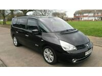 Renault Grand Espace 3.0 dci 7 seater £1995 ono BARGAIN!!!