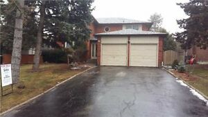 POWER of SALE - WELL MAINTAINED AND SPACIOUS 4 BDRM HOME