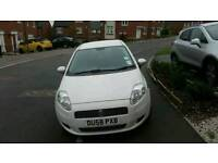 Grande punto excellent condition only 53k with 8 months mot