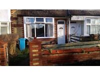 3/4 Bedrooms House to let to rent in Chorlton, Manchester