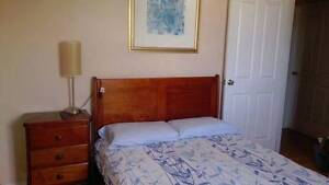 Room with en-suite for couple Victoria Park Victoria Park Area Preview