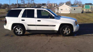 2004 chev sell or trade..