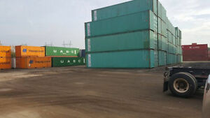 Shipping Containers: 40hc, 40std, 20std London Ontario image 1