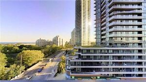 HURRY CONDO BY THE LAKESHORE 2 BEDROOMS!