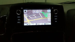 GPS Navigation system for Grand Caravan,Jeep and more vehicles