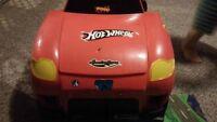 Hotwheel Mechanic play toy
