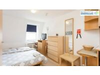 Bright Studio Flat in Earl's Court