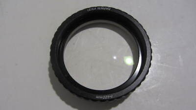 Leica 400mm Objective Lens For Surgical Microscope
