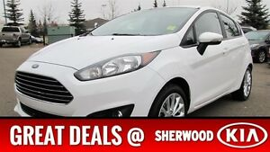 2014 Ford Fiesta SE HATCH BACK Accident Free,  A/C,