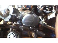 125cc Lifan Engine