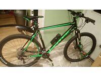 Xl mens Scott hardtale bike