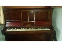 Piano Free To Good Home