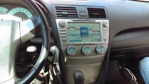 OEM TOYOTA CAMRY DVD GPS BLUETOOTH INCLUDING INSTALL $499
